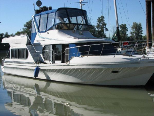Bluewater Coastal Cruiser Profile