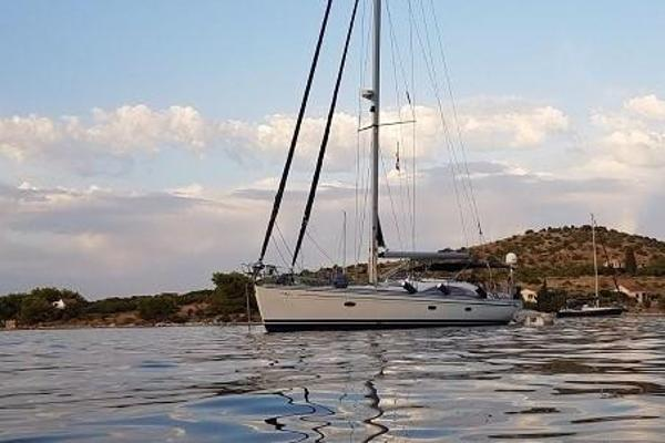 Bavaria 50 Vision / Private / VAT paid