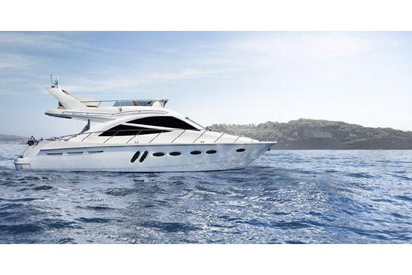 Sealine T50 Manufacturer Provided Image: Sealine T50