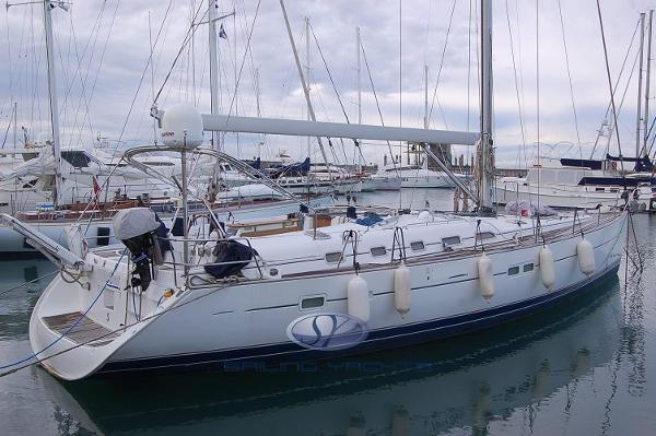 Beneteau Oceanis 523 DSC_0051