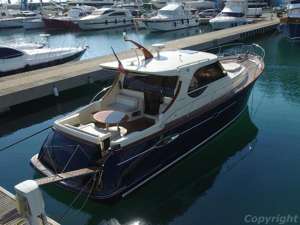 Abati Yachts Newport 46 - AY 46 Abayachting Abati Yachts Newport 46 6