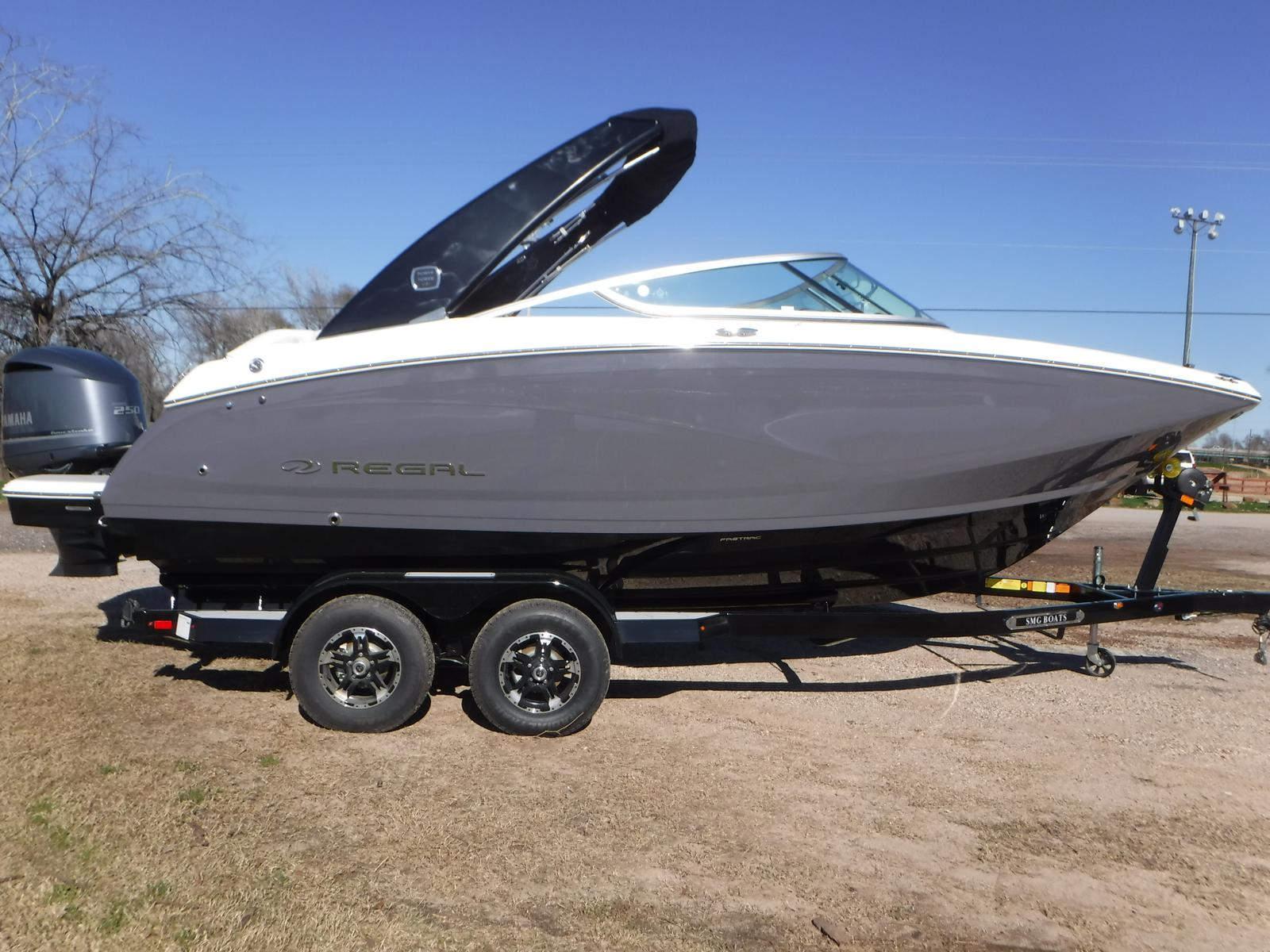 Regal Outboard 23 OBX