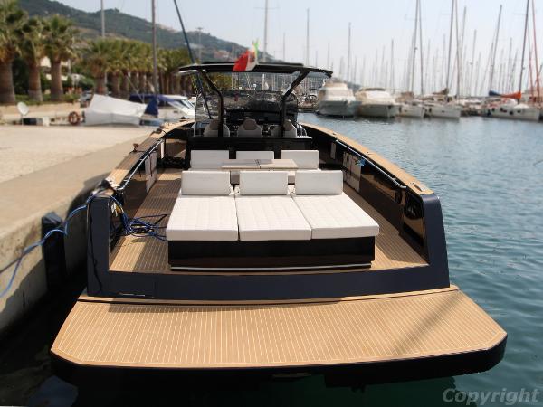 Custom Cantiere del Pardo Pardo 43 Abayachting Pardo Yachts 43 1