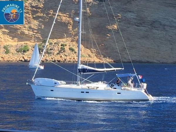 Beneteau 423 OCEANIS 423 CLIPPER