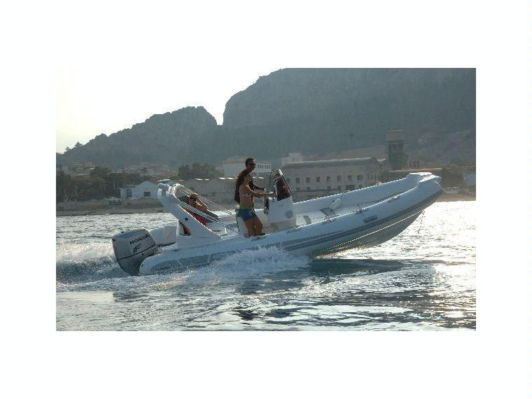 Italboats Stingher 606 Xs