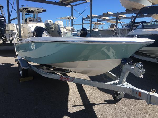 Boston Whaler 160 Super Sport