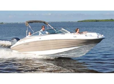 SouthWind 2600 SD Manufacturer Provided Image