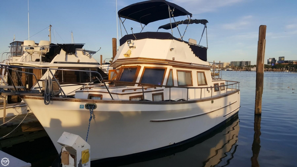 Ta Chaio 34 1984 Ta Chiao 34 for sale in Flushing, NY