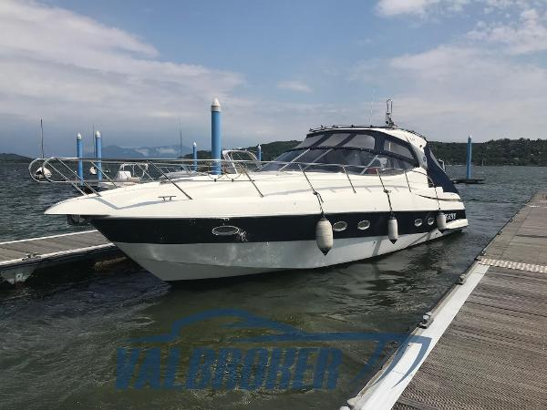 Sessa Marine C42 unnamed