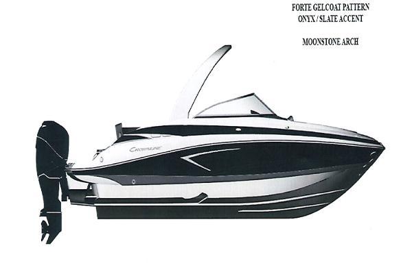 Crownline E 285 XS