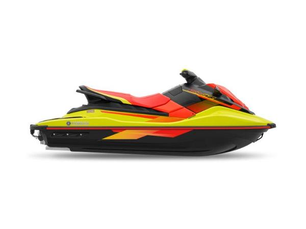 Yamaha WaveRunner EXR®
