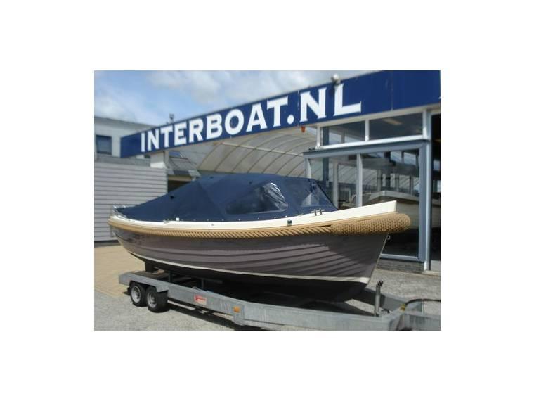 Interboat INTERBOAT 22