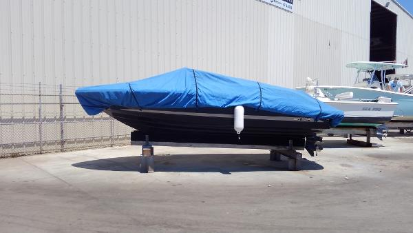 Sea Ray 210 SLX