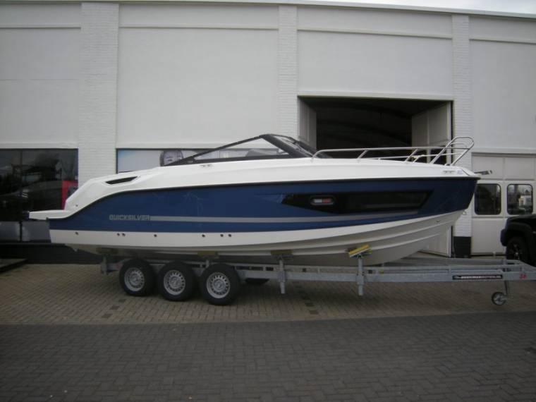 Quicksilver Quicksilver 755 Activ Cruiser