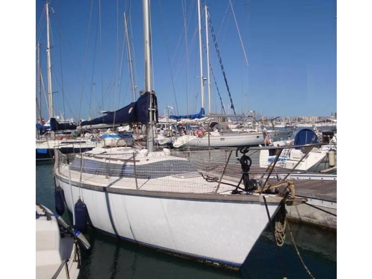Dufour Yachts Dufour Yachts 29