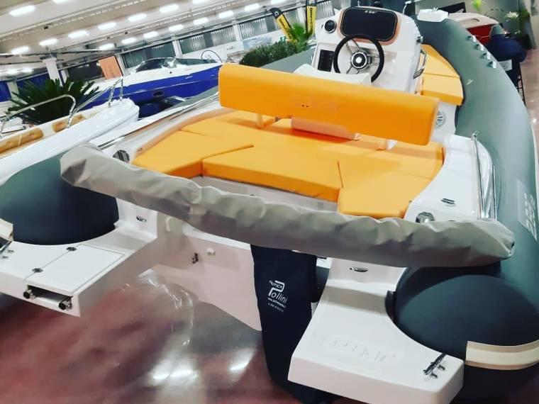 2BAR 62 inflatable