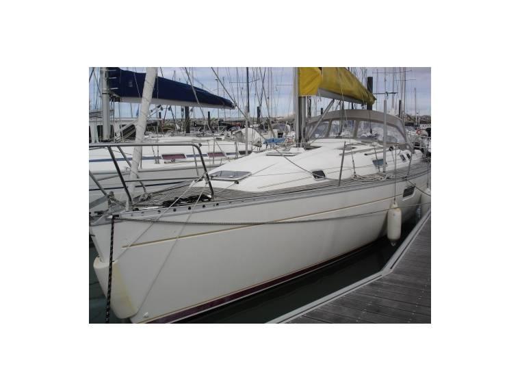 Beneteau BENETEAU OCEANIS 351 EB43669
