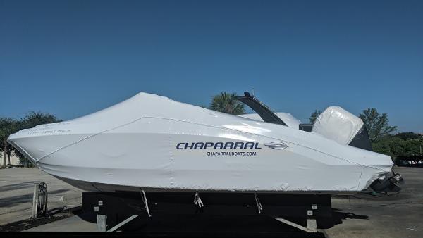 Chaparral 230 Suncoast