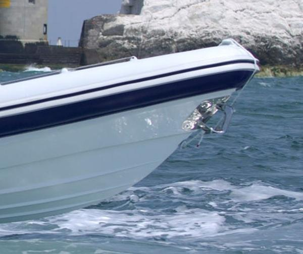 Cobra Ribs Nautique 9.0m Hull