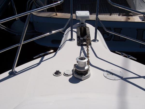 Windlass