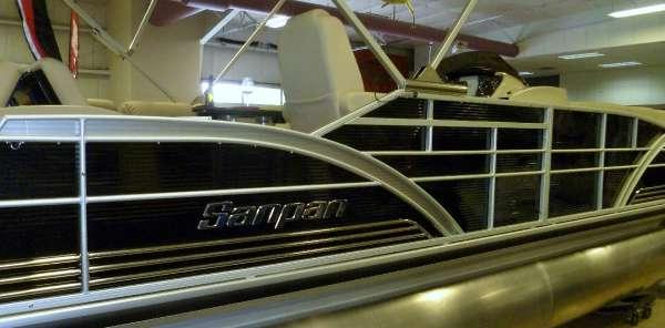 Sanpan SP 2500 EL