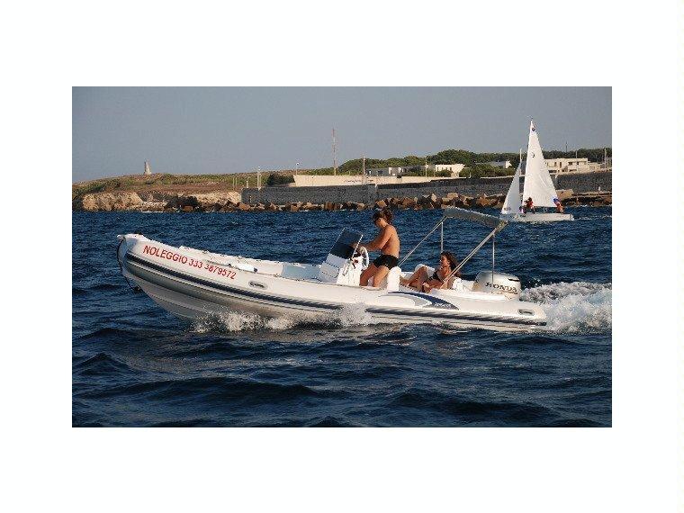 Italboats Predator 640 As