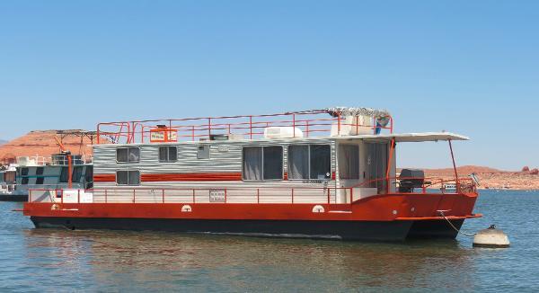 Boatel Houseboats Houseboat