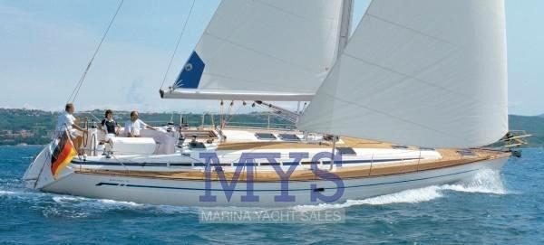 Bavaria 50 Cruiser BAVARIA 50 CRUISER (2)