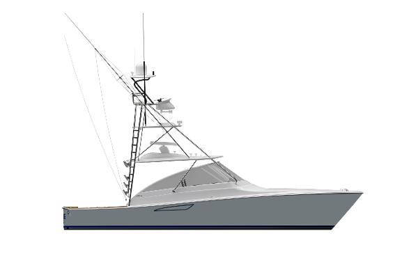 Viking 38 Billfish Open 2020 Billfish 38 Open