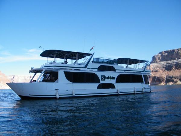 Skipperliner Intercoastal Yacht