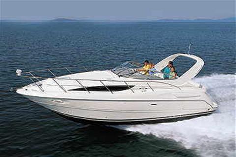 Bayliner Ciera 3055 DX/LX