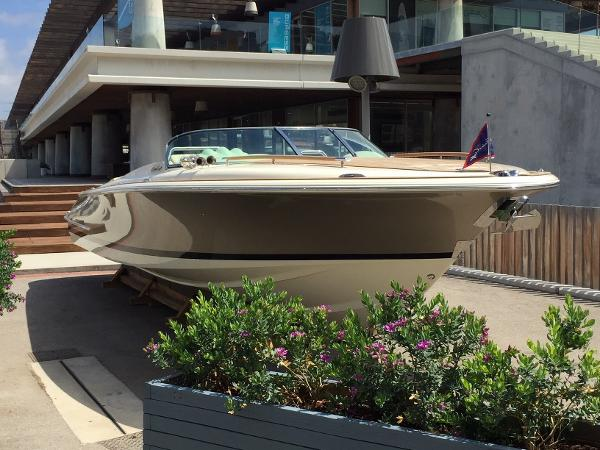 Chris-Craft Corsair 28 Chris Craft Corsair 28 For Sale