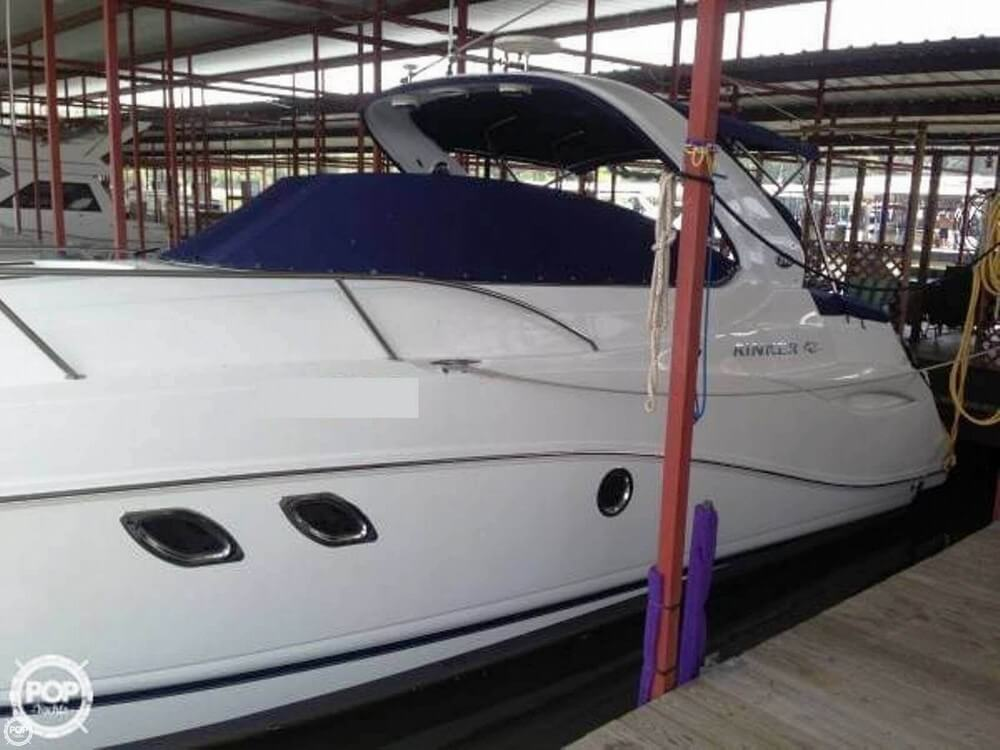 Rinker 310 Express Cruiser 2011 Rinker 310 EC for sale in Eufalal, OK
