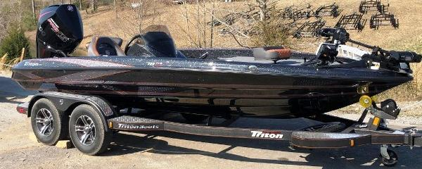 Triton 18 TRX