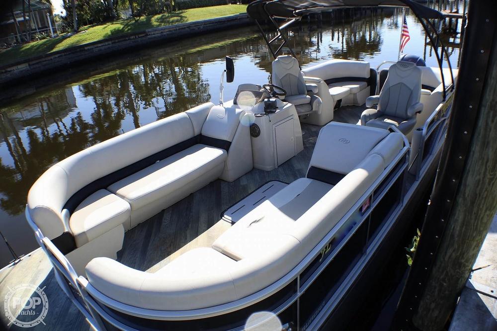 Manitou Aurora 25 SHP 2016 Manitou 25 for sale in Cape Coral, FL