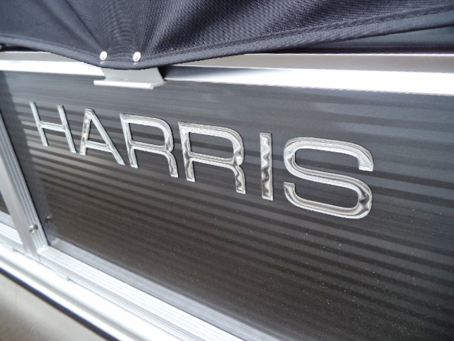 Harris Flotebote 180