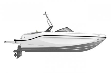 Bayliner DX2050
