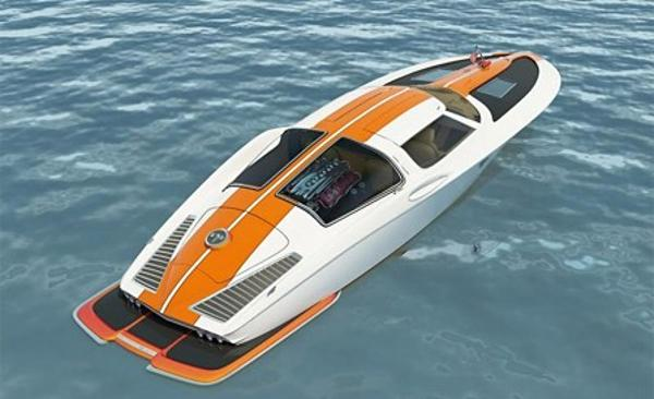 Boat Test Other