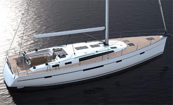 Bavaria Cruiser 56 Bavaria 56