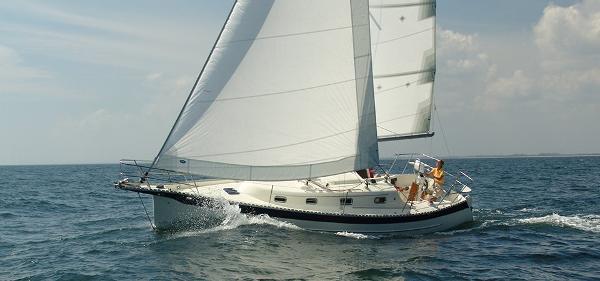 Seaward Seaward 32