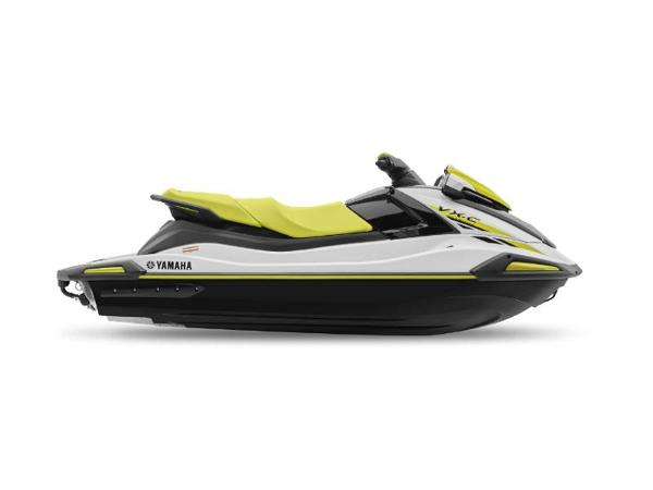 Yamaha WaveRunner VX-C®