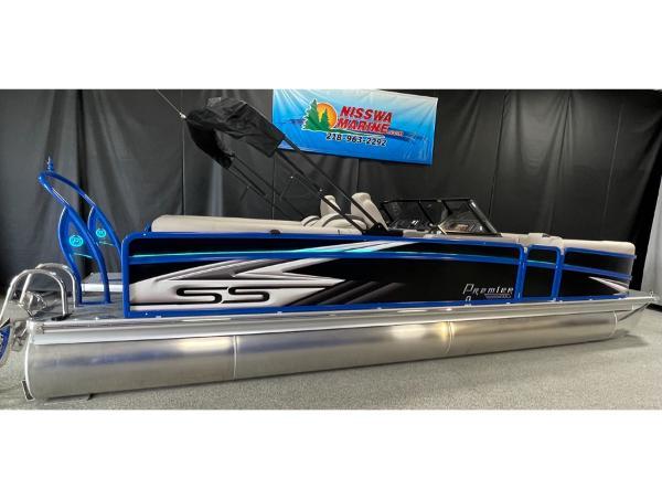 Premier S-Series 270