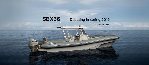 Custom Sea Blade SBX36 Sea Blade SBX36