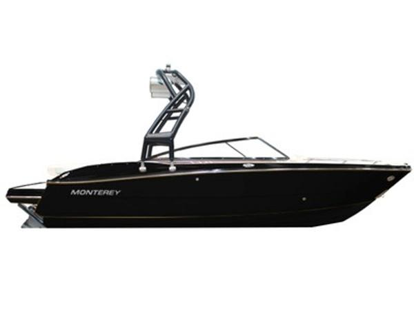 Monterey 238SS-SE