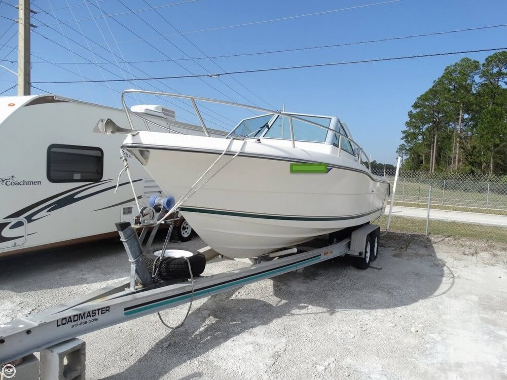 Pursuit 2460 Denali 1998 Pursuit 2460 Denali for sale in Jacksonville, FL
