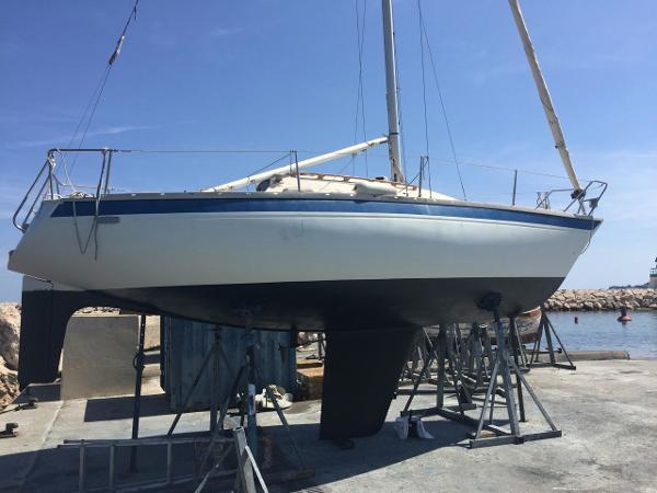 Yamaha Boats 25 Yamaha 25