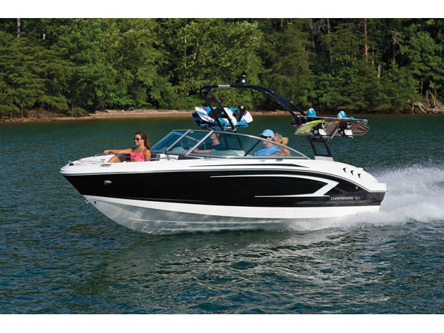 Chaparral 21 Sport H2O