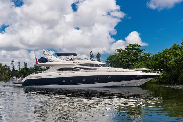 Sunseeker Manhattan Sirocco