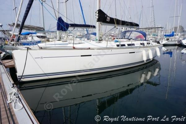 Dufour 425 Grand Large DUFOUR 425 Grand Large