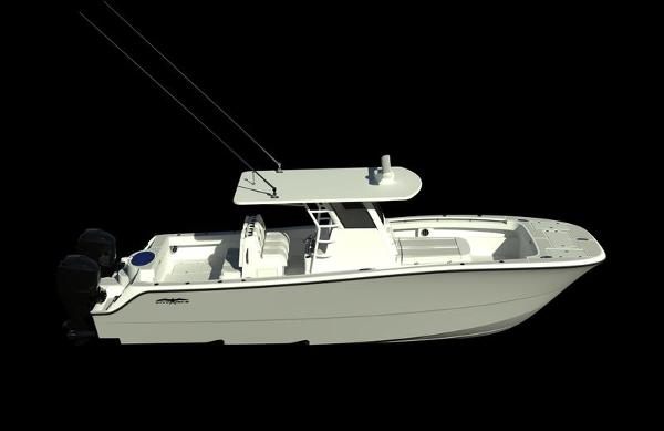 Invincible 33' Catamaran